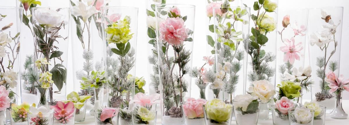 Wholesale Artificial Flowers & Silks at Michaeldark | Realistic at ...